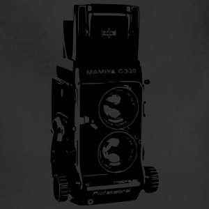 Mamiya C330 Twin Lens Reflex - Adjustable Apron