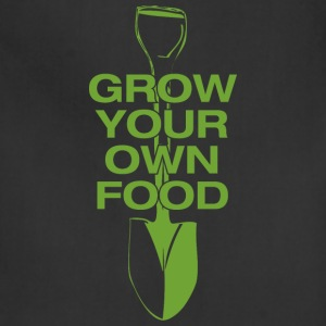 Grow your own food - Adjustable Apron