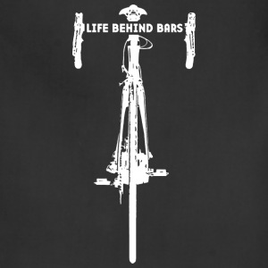LIFE BEHIND BARS - Adjustable Apron
