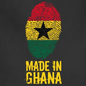 Made in Ghana - Adjustable Apron
