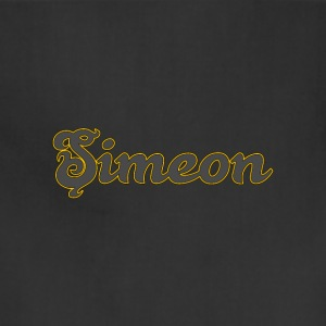 Simeon Tribal Gears - Adjustable Apron