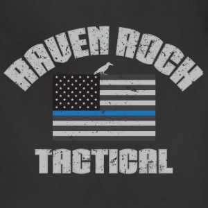 Raven Rock USA Thin Blue Line - Adjustable Apron