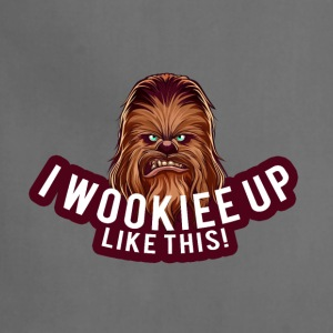 WOOKIEE UP - Adjustable Apron