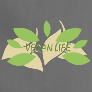 Vegan Life - Adjustable Apron