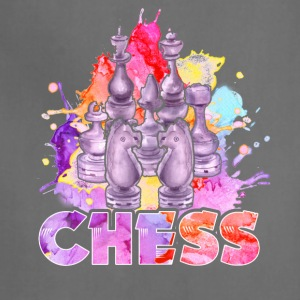 CHESS TEE & HOODIE - Adjustable Apron