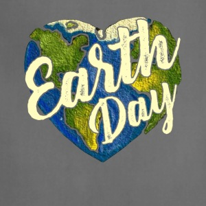Earth Day Shirt - Adjustable Apron