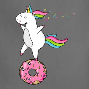 Unicorn & Donut - Adjustable Apron