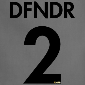DFNDR - Adjustable Apron