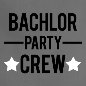 BACHELOR PARTY CREW - Adjustable Apron