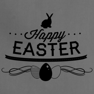 happy_easter - Adjustable Apron