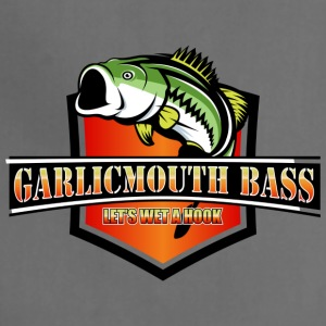 GARLICMOUTH BASS - Adjustable Apron