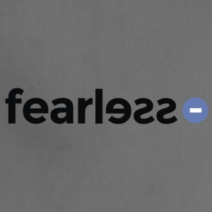 Fearless - Adjustable Apron