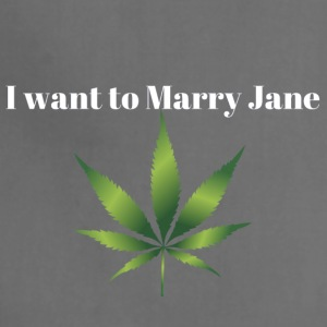 I want Marry Jane. - Adjustable Apron