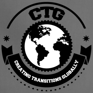 CTG OFFICIAL - Adjustable Apron