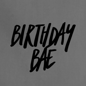 Birthday Bae - Adjustable Apron