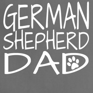 German Shepherd Dad - Adjustable Apron