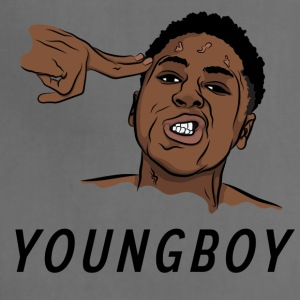 Youngboy - Adjustable Apron