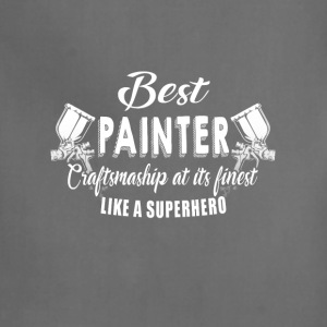 Painter Best Painter - Adjustable Apron