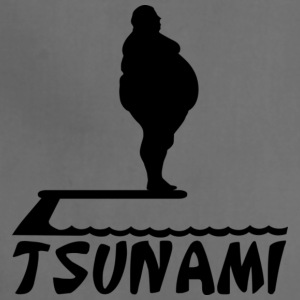 tsunami - Adjustable Apron
