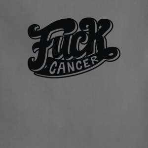 Fuck Cancer - Adjustable Apron