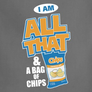 All That - Adjustable Apron