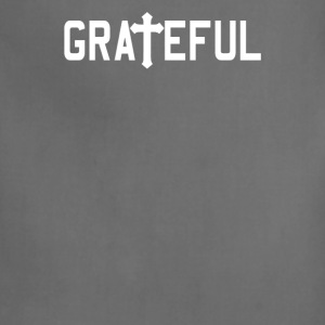Grateful Religious - Adjustable Apron