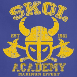 SkolAcademyFinal - Adjustable Apron