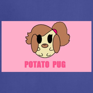 Potato Pug - Adjustable Apron