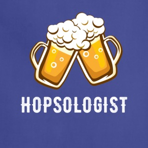 Hopsologist - Adjustable Apron