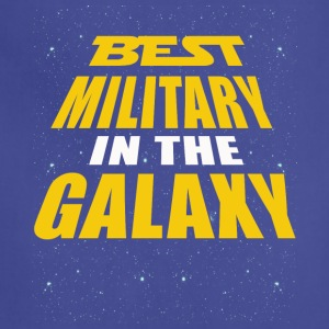 Best Military In The Galaxy - Adjustable Apron