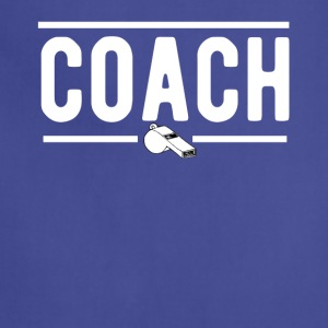 COACH T-SHIRT - Adjustable Apron