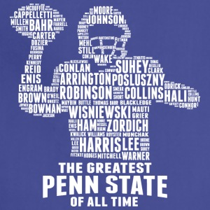 THE GREATEST PENN STATE OF ALL TIME - Adjustable Apron