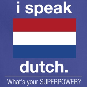 Dutch superpower - Adjustable Apron