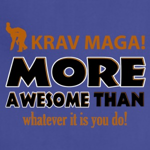KRAV MAGA DESIGNS - Adjustable Apron