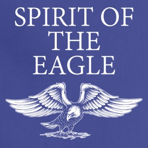 Spirit of the Eagle - Adjustable Apron