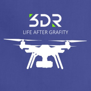 3DR DRONE SOLO - Adjustable Apron