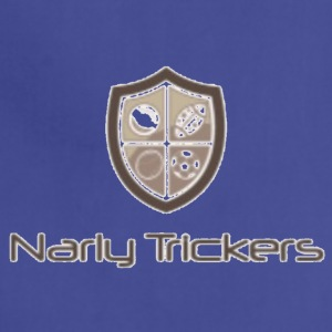 Narly Trickers - Adjustable Apron
