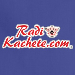RADIO KACHETE STORE - Adjustable Apron