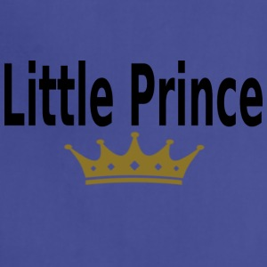 little prince - Adjustable Apron