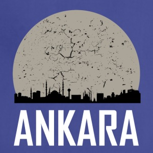 Ankara Full Moon Skyline - Adjustable Apron