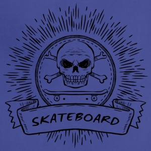 Logo Skate - Adjustable Apron