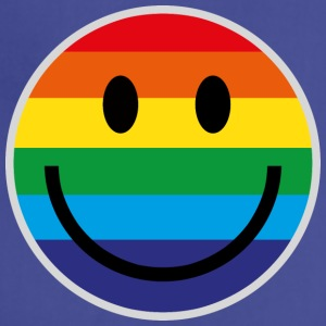 RAINBOW SMILE - Adjustable Apron