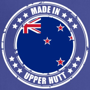 MADE IN UPPER HUTT - Adjustable Apron