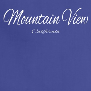 California Mountain View US DESIGN EDITION - Adjustable Apron
