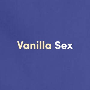 vanilla sex - Adjustable Apron