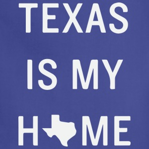 Texas is my home - Adjustable Apron