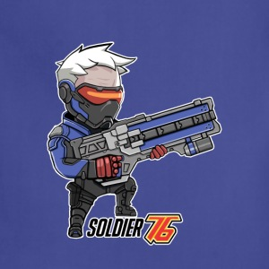Soldier 76 - Adjustable Apron