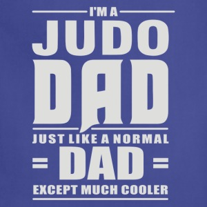 Judo Dad - Adjustable Apron