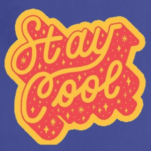 Stay Cool - Adjustable Apron