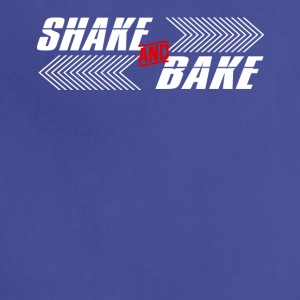 shake and bake - Adjustable Apron